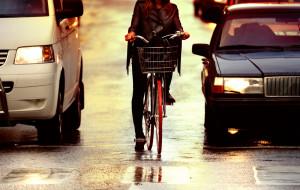 Dojedź bezpiecznie rowerem do pracy