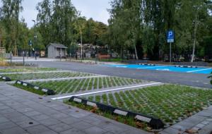 Zmiany na Oksywiu: poprawa dla kierowców i pieszych