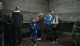 Gdynia: kolejna część schronu dostępna dla zwiedzających