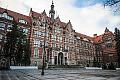 PG w światowym rankingu jako jedyna polska uczelnia techniczna