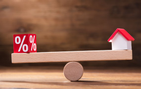 BIK: liczba i wartość udzielanych kredytów hipotecznych rośnie