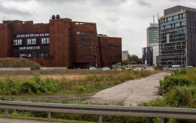 Największy fiński deweloper będzie budował na Młodym Mieście