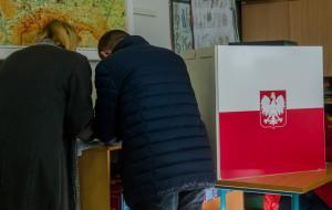 Wybory parlamentarne 2019. Jak oddać ważny głos?