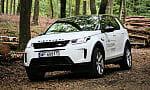 Land Rover Discovery Sport: metamorfoza małej