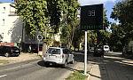 Gdynia: wyświetlacze prędkości przy dwóch szkołach