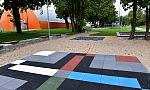 Przy Centrum Sportu Akademickiego PG powstała nowa strefa rekreacji