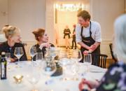Vouchery podarunkowe do restauracji: pomysł na prezent