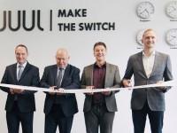 Amerykański producent e-papierosów otworzył biuro w Gdańsku