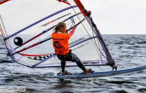 Sport Talent. Aleksandra Wasiewicz nie lubiła tańczyć, wybrała windsurfing