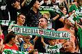 Kibice Lechii Gdańsk nie wejdą na mecz z Gryfem w Wejherowie w Pucharze Polski