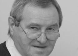 Zmarł dziennikarz Tadeusz Skutnik