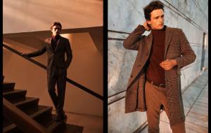 Trendy w modzie męskiej: jesień i zima