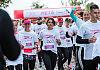 Charytatywny bieg Race for the Cure symbolem walki z rakiem piersi