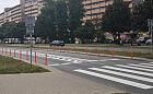 Będzie bezpieczniej na przejściach dla pieszych w Gdańsku