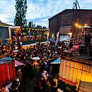 Red Box, festiwal architektury i koniec sezonu w 100czni. Planuj tydzień