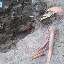 Szczątki kolejnego obrońcy Westerplatte odnalezione
