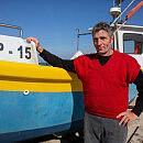 Ostatni rybacy w Sopocie