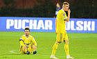 Odra Opole - Arka Gdynia 1:0. Kompromitacja w 1/32 finału Pucharu Polski