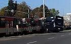 Prokuratura bada wypadek autokaru i tramwaju