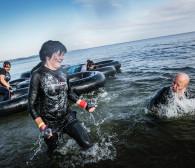 Aktywny weekend: Runmageddon, charytatywne biegi, treningi i rolki