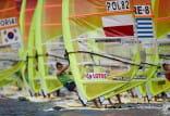 Piotr Myszka 5. w windsurfingowych mistrzostwach świata w klasie RS:X