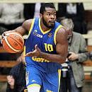 EWE Baskets Oldenburg - Asseco Arka Gdynia. Benjamin Emelogu: Eurocup to inny świat