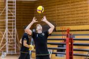 Siatkarze Trefla Gdańsk wygrali turniej. Marcin Janusz jedzie na Puchar Świata