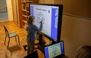 Nowe pracownie sensoryczne dla dzieci w sopockim Zespole Szkół Specjalnych