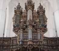 Dwa festiwale organowe w jednym czasie. Od przybytku głowa nie boli?