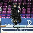 Sport Talent. Iga Biegalska: W jeździectwie nie ma wolnego