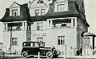 Z budynku do budynku. Historyczne siedziby władz Gdyni