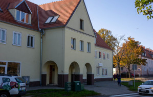 Na Chełmie urządzą skwer i Dom Sąsiedzki