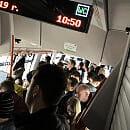 Czytelniczka: trudny los pasażera na linii PKM