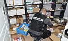 Gdańscy śledczy rozpracowali mafię lekową