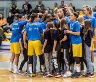 Z kim, kiedy i o co zagra Arka Gdynia w Eurolidze koszykarek?