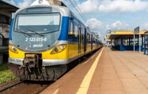 Ochrona kolei udaremniła wypadek