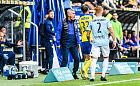 Czy Jacek Zieliński pozostanie trenerem Arki Gdynia? Poprzednio derby niosły zmiany