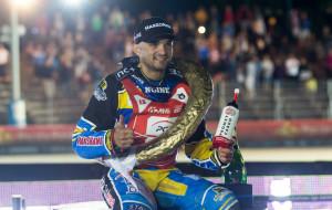 Bartosz Zmarzlik mistrzem świata na żużlu. Karol Żupiński nie wyjechał na tor
