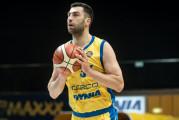 Adam Hrycaniuk Ligowcem Września. Zadaj pytanie koszykarzowi Asseco Arka Gdynia