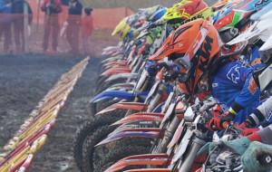 Motocross. Holenderki i Włosi ze złotem w drużynowych mistrzostwach Europy