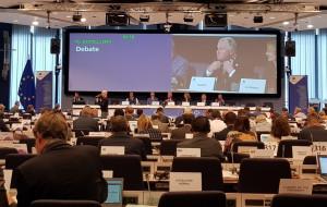 Nowy budżet UE na inwestycje w regionach. Mniej środków dla Pomorza