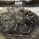 Znaleziono trzeci szkielet obrońcy Westerplatte