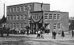 Nauczyciele w 1934 r: