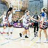 DGT Politechnika Gdańska - Energa Toruń 83:74 w Energa Basket Lidze Kobiet