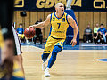 Asseco Arka Gdynia - GTK Gliwice 78:87. Niespodziewana porażka koszykarzy