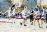 DGT Politechnika Gdańska - Katarzynki Toruń 83:74 w Energa Basket Lidze Kobiet