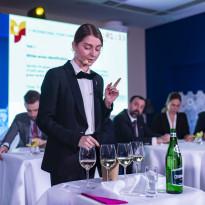 Mistrzostwa Młodych Sommelierów w gdańskim Mercure