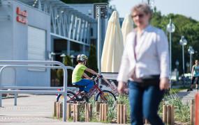 Rowerowa Szkoła - zgłoś placówkę do akcji
