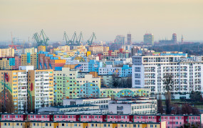 Barometr cen nieruchomości. Ile kosztują mieszkania w wielkiej płycie?