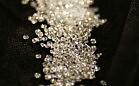 Zniknęły diamenty za 1,5 mln dol